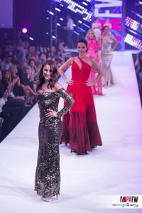 Emerging Designer winner Inna Rudenko
